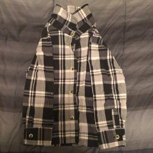 Other - Toddler Boy Button Down